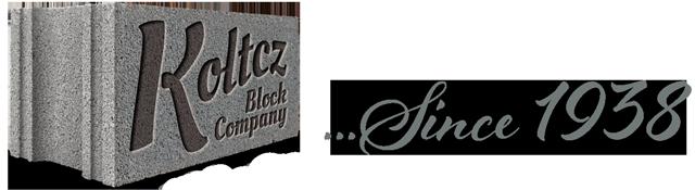 Koltcz Block Company Logo